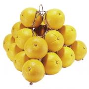 Ваза для фруктов «Pyramid» , метал.