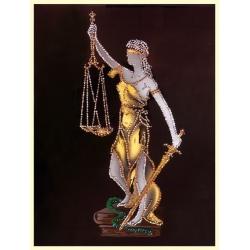 Фемида - Богиня правосудия