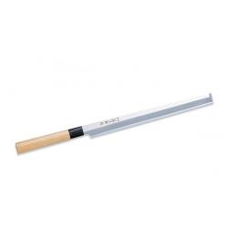 Tojiro-Japanes/Традиционный Японский нож Тако для сашими,