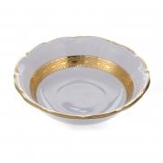 Набор розеток «Лента золотая 1» 8 см. 6 шт.