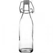 Бутылка с пробкой «Проотель»