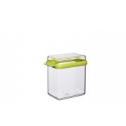 Контейнер для хранения продуктов «Стора» (Stora) Rosti Mepal 1,1 л. 15,1 x 9,6 x 15,3см (1,1л.) (салатовый)
