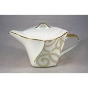 Чайник с крышкой «Грегори»