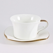 Набор 6 чайных пар 190мл
