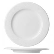 Тарелка пирожк «Портофино«d=17см фарфор