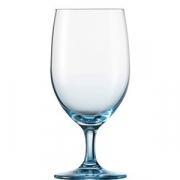 Бокал для вина D=83, H=172мм; голуб.