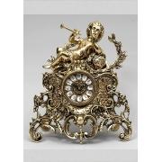 Часы «Мальчик с трубой» 33х28см.