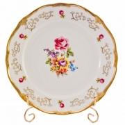Набор тарелок 24 см. 6 шт «1145»