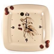 Настенные часы 31х31см «МоКа»