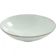 Тарелка для супа «Аква» D=23, H=6см; св. зелен.