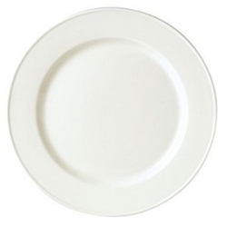 Тарелка мелк. «Айвори» d=25.5см фарфор