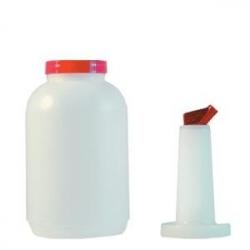 Емкость для сока с лейкой 3.79л