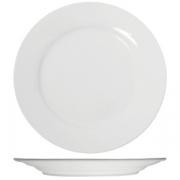Тарелка мелк.d=27см фарфор