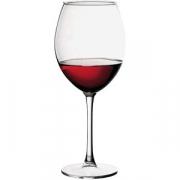Бокал для вина «Энотека»; стекло; 530мл; D=63,H=230мм; прозр.