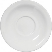 Блюдце d=14.5 см фарфор