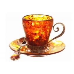 Кофейный набор Антик» (3 предмета)