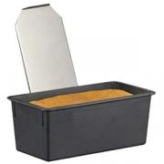 Форма для выпечки хлеба с крышкой