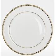 Набор закусочных тарелок «Свадебный» на 6 персон