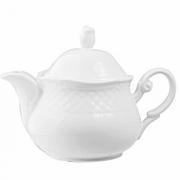 Чайник «Афродита» 400мл фарфор