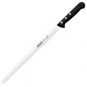 Нож для лосося «Универсал» L=29см; черный