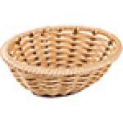 Корзина плетен. для хлеба H=6.5, L=18.5, B=14.5см