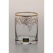 Набор стаканов 320 мл «Александра 437076»