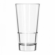 Хайбол «Индевор», стекло, 488мл, D=85,H=165мм, прозр.