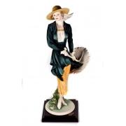 Скульптура «Бриз» 32см