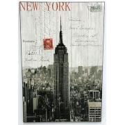 Постер «NEW YORK» 58см х 87см