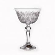 Набор креманок «Хрусталь Лаура» 180 мл