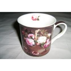 Кружка «Букет роз» 0,275 л