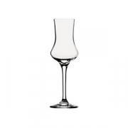 Рюмка для граппы «Ликер&Спиритс», хр.стекло, 90мл, D=56,H=173мм, прозр.
