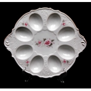 Поднос для яиц «Роза серая 5396011»