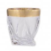 Набор стаканов 340 мл. 6 шт. «Золотая дорожка»