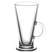 Бокал «Айриш Кофе-Паб»; стекло; 263мл; прозр.