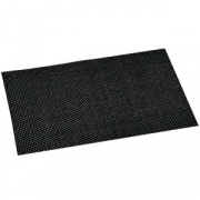 Подкладка настол.43*29см черная