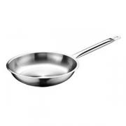 Сковорода, сталь, D=30,H=6см