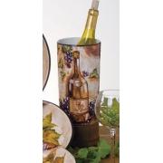 Держатель для винной бутылки 24см «Кьянти»