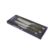 Набор ножей 3 пр Lux