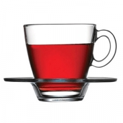 Пара чайная «Аква»