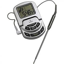 Термометр с сигналом -50С+200С, L=12.5см