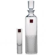 Набор для водки 4 перс 5 пр Артик