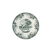 Тарелка суповая Мельница