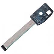 Панель управления сенсорн. для бленд.HBH650
