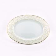 Блюдо овальное 32 см «Версаль»