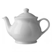 Крышка для чайника «Грэйс» фарфор