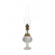 Лампа керосиновая «Хрусталь-Фелиция»