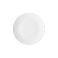 Тарелка закусочная Белая коллекция без инд.упаковки