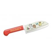 Brisa-bonita, Поварской нож, сталь Sus420J2, 1 слой, 115мм