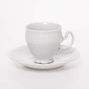 Набор для кофе на 6 перс. 12 пред. выс. н/н «Бернадот 0000»